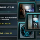 Rewards for Ghost Recon Online