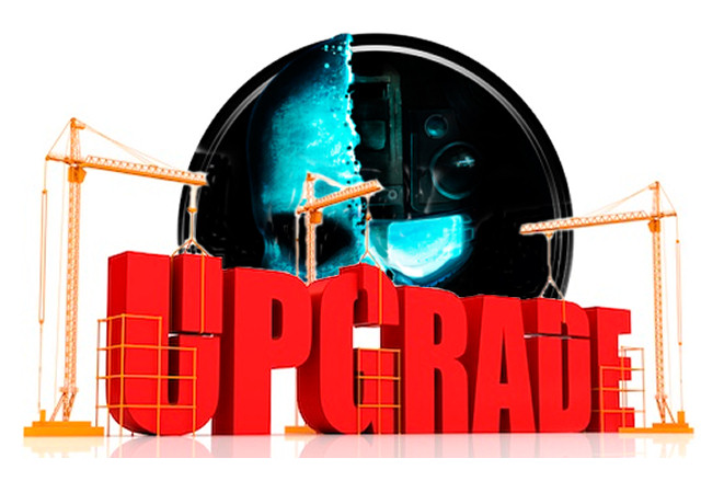 ghost recon net site upgrade