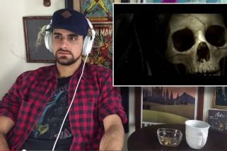 Ghost Recon WildLands Live Reaction