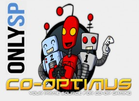 Interview – Only SP & Co-optimus