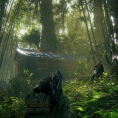Past Present and Future of Ghost Recon