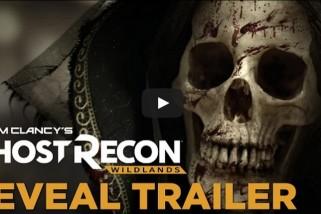 Ghost Recon Wildlands Reveal Trailer