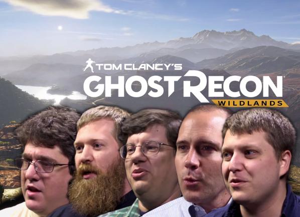ghost recon wildlands essence