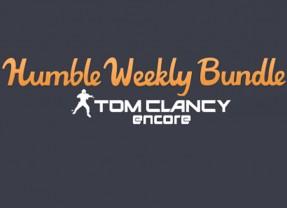 Tom Clancy Encore Humble Bundle