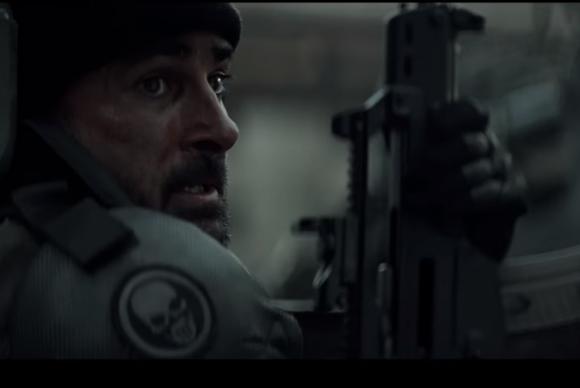 ghost recon movie alpha