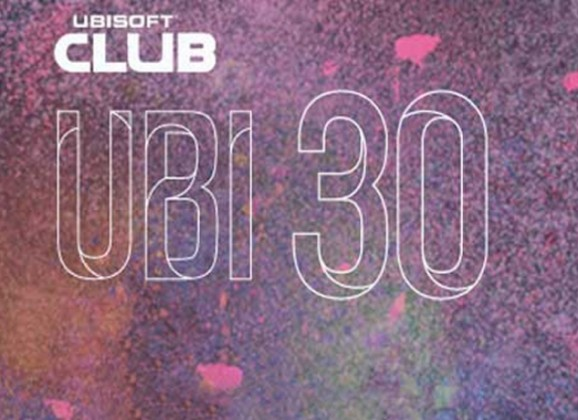 Ubi 30 Free Games