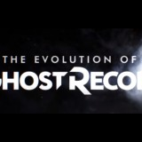 Evolution of Ghost Recon