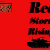 Red Storm Rising Update