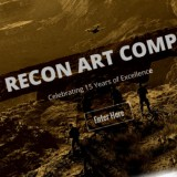Ghost Recon Art Competition