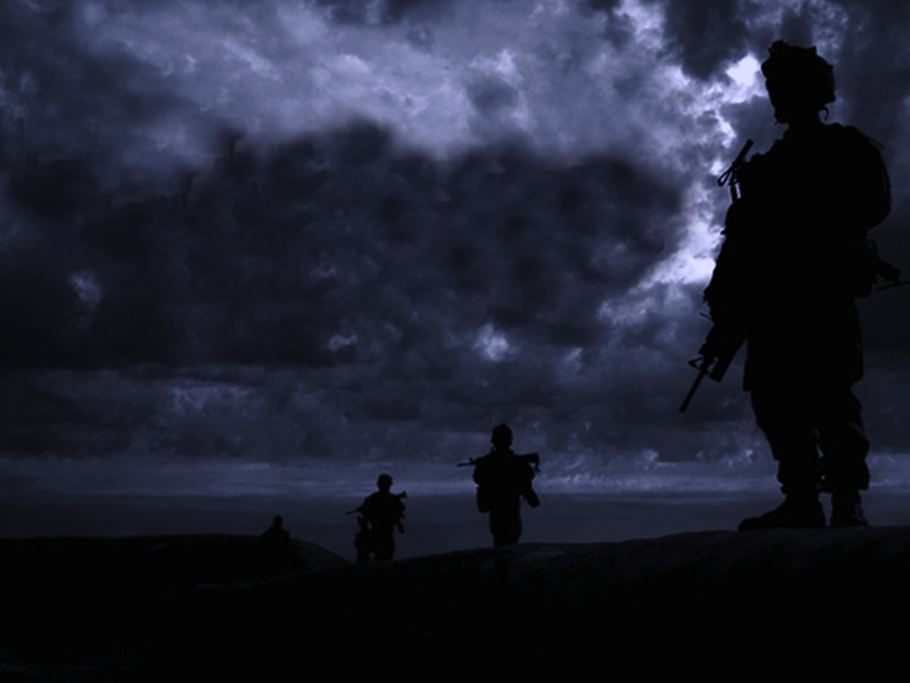 heroes unleashed ghost recon mod