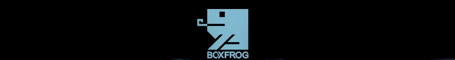 Box Frog Games