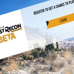 Wildlands Beta Registration is OPEN