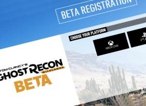 Wildlands Closed Beta Details