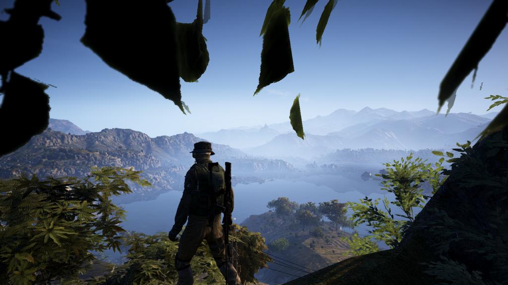 Bodark : Viewpoint