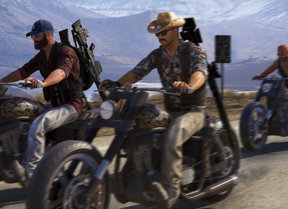 Narco Road Expansion Details Ghost Recon Net