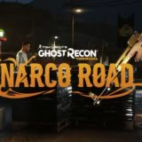 Narco Road Live Stream Summary / Trailer