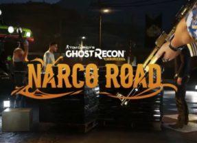 Narco Road Live Stream Summary / Trailer