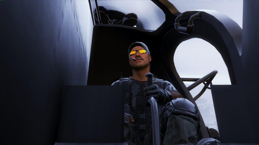 Nightcrawler : Pilot