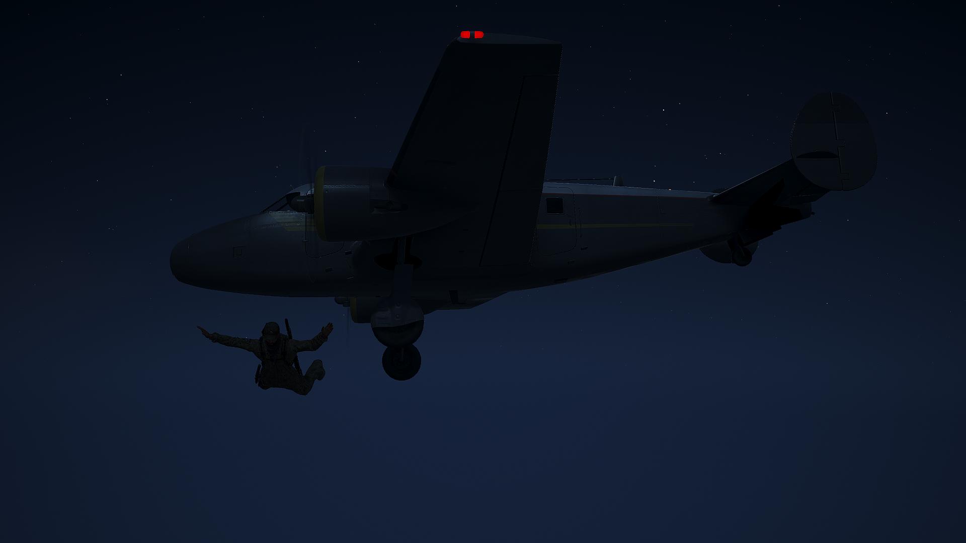Orca : Nightdrop