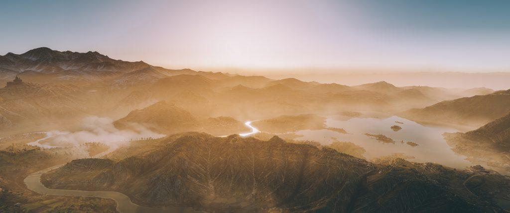 Panic : Mountain Vista 2