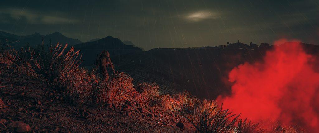 Panic : Red Sniper