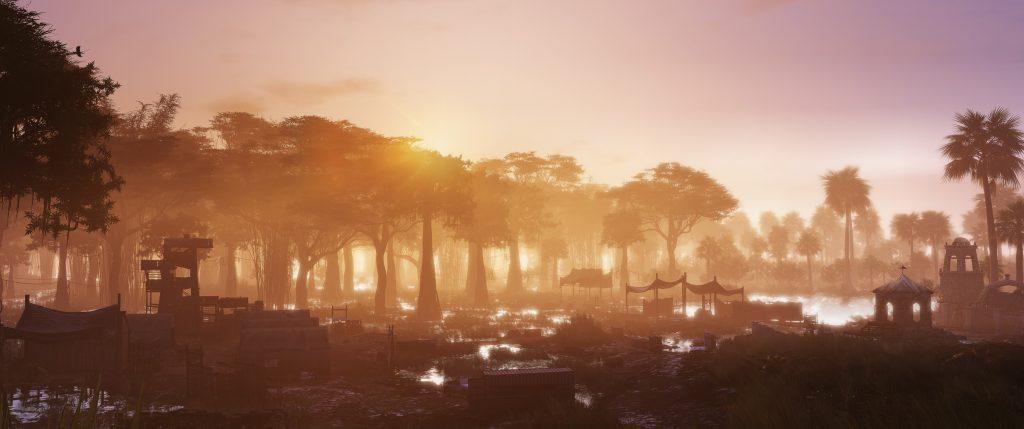 Panic : Sunset Camp