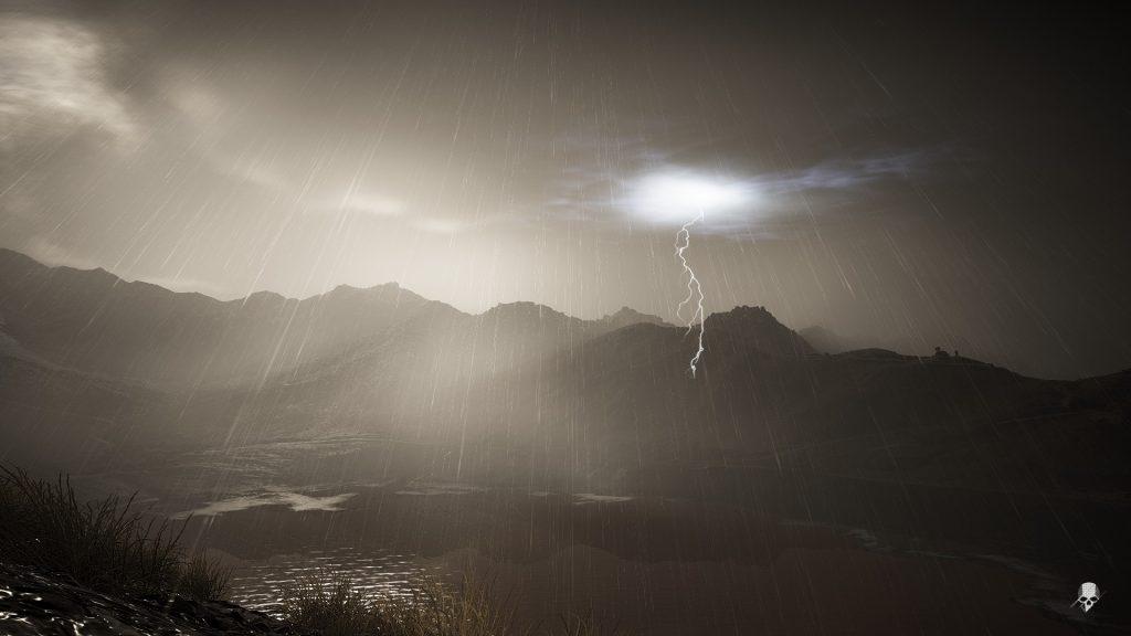 ZeeAlex : Lightening