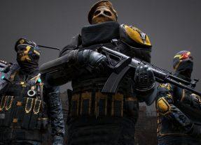 Fallen Ghosts DLC Announced