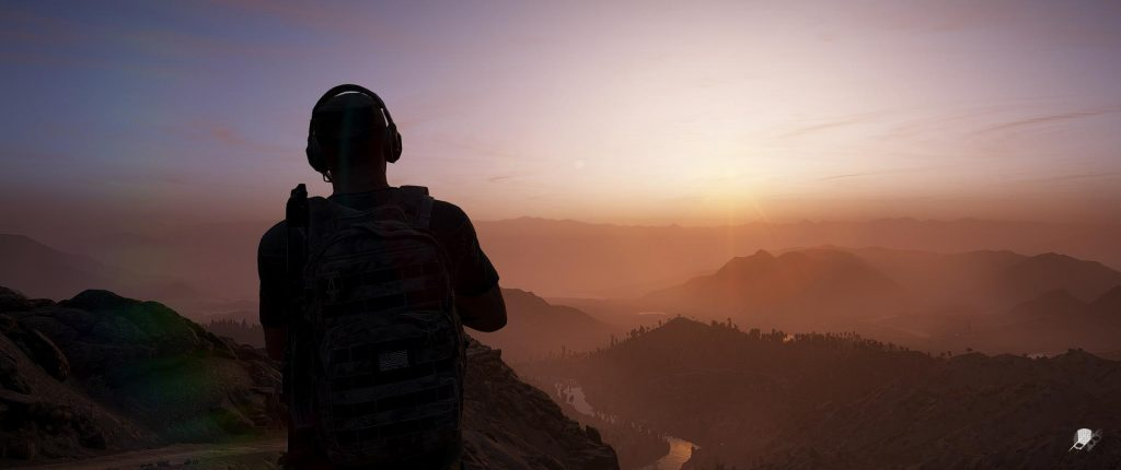 wildlands vista