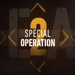 Special Operations 2 Update