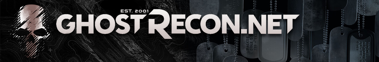 Ghost Recon Net