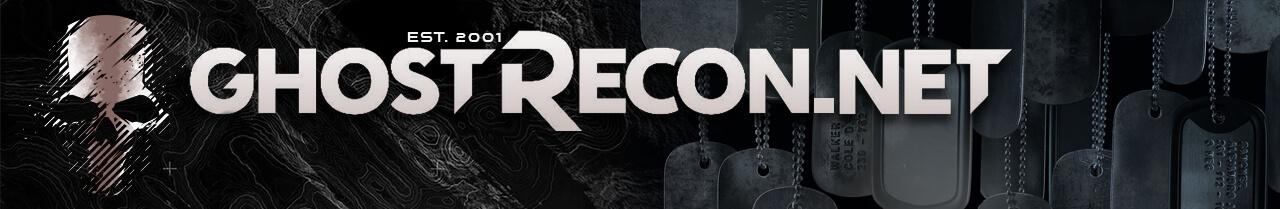 Ghost Recon Net