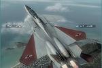 F-15 Belkan War Wingman