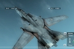 F-14A MGS2 Metal Gear Ray Tomcat