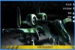 A10 Woodland Warthog
