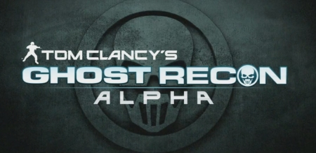Ghost Recon Alpha Download