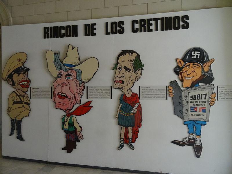 Cuban Museum of the Revolution 01.jpg