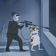 BlindSniper