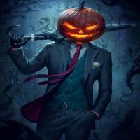 Mr.Scarecrow