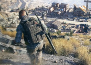 ghost recon wildlands interview