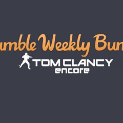 Tom Clancy Encore Humble Bundle
