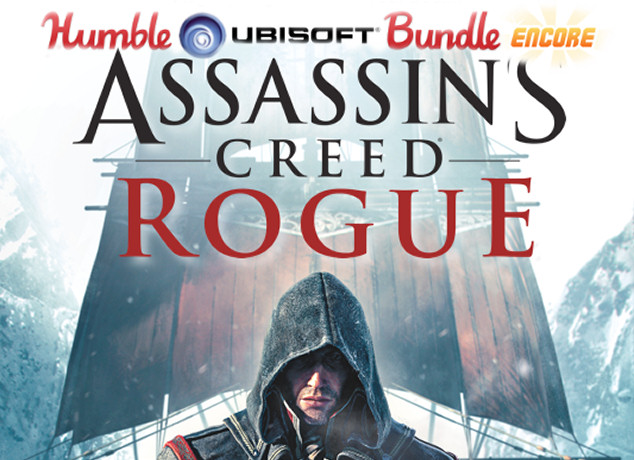 Ubisoft Humble Bundle