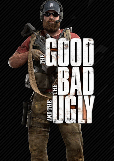 wildlands the good the bad and the ugly