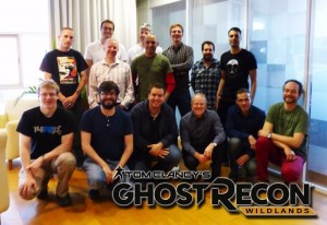 The Breakfast Club with Yves Guillemot