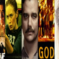 Top 5 Drug Cartel Movies
