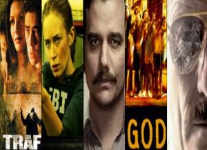 top 5 drug cartel movies