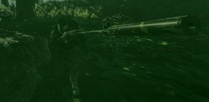 Wildlands Sniper Rifles