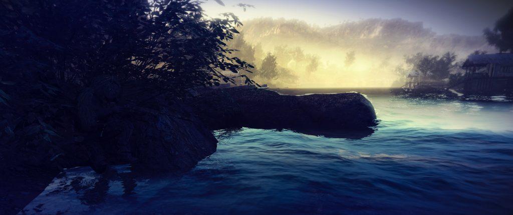Panic : Sniper Lake