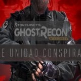 Unidad Conspiracy DLC Out Now