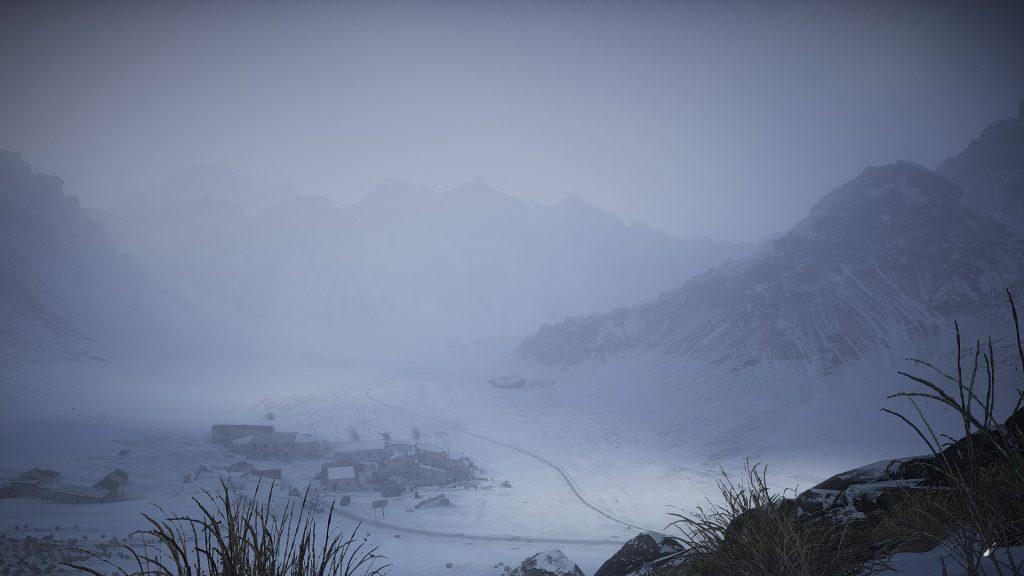 ZeeAlex : Snow Town